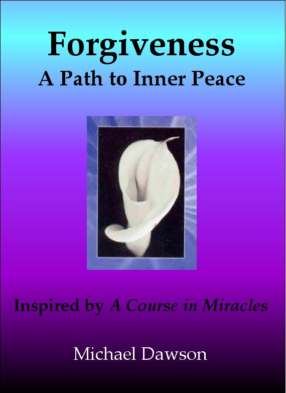 Forgiveness - A Path to